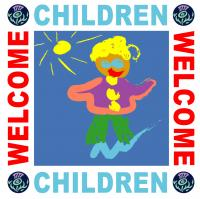 Children Welcome Scheme Logo